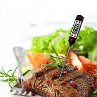 Термометр электронный для кухни и для еды NicePrice TP 101 в колпаке