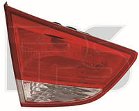 Hyundai ix35 2010-2015 Задние (левый) фонари фары задние для HYUNDAI Хендай ix35 2010-2015 внутренний