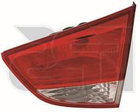 Hyundai ix35 2010-2015 Задние (правый) фонари фары задние для HYUNDAI Хендай ix35 2010-2015 внутренний