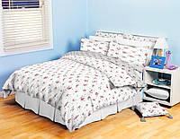 Ткань для пошива постельного белья бязь Голд сублимация 3