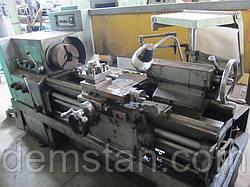 16к20 Токарный станок , рмц 1000-1400 мм