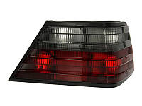 Mercedes W124 E-Class 1993-1994 Задние (правый) фонари фары задние для MERCEDES Мерседес W124 E-Class 1993-1994 бело-красный