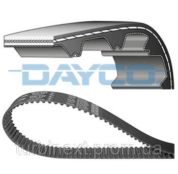 Ремень ГРМ Peugeot Bipper/Citroen Nemo 1.4i 08- (104z) DAYCO 94862