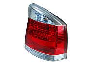 Opel Vectra C 2002-2008 Задние (правый) фонари фары задние для OPEL Опель Vectra C 2002-2008 бело-красный