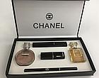 Подарочный набор для девушек Chanel Легендарний подарунковий Набір Chanel, фото 2