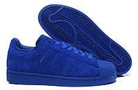 """Женские кроссовки Adidas Superstar 80s City Pack """"Paris"""""""