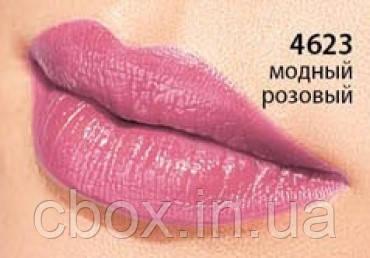 """Зволожуюча губна помада CC """"Зволоження в кольорі"""", Faberlic Skyline. колір Модний рожевий, Фаберлік, 4623"""