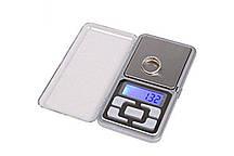 Весы электронные ювелирные  MH004 (500/0,1) до 500 г
