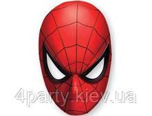 Маска Человек паук 8 1501-4223