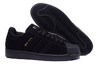 "Женские кроссовки Adidas Superstar 80s City Pack ""New York"""
