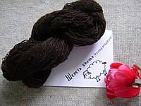 Пряжа из овечьей шерсти для вязания (Eluna)