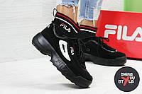 Женские кроссовки Fila 5854, фото 1