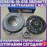 ⭐⭐⭐⭐⭐ Комплект сцепления ВАЗ 2108, 2109 (производство  SACHS) СAМAРA, 3000 171 105