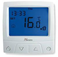 Програмований терморегулятор для теплої підлоги MILLITEMP CDFR-003