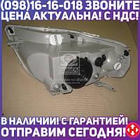 Фара левая CHEVROLET AVEO T200 (пр-во DEPO) 222-1112L-LDEM2