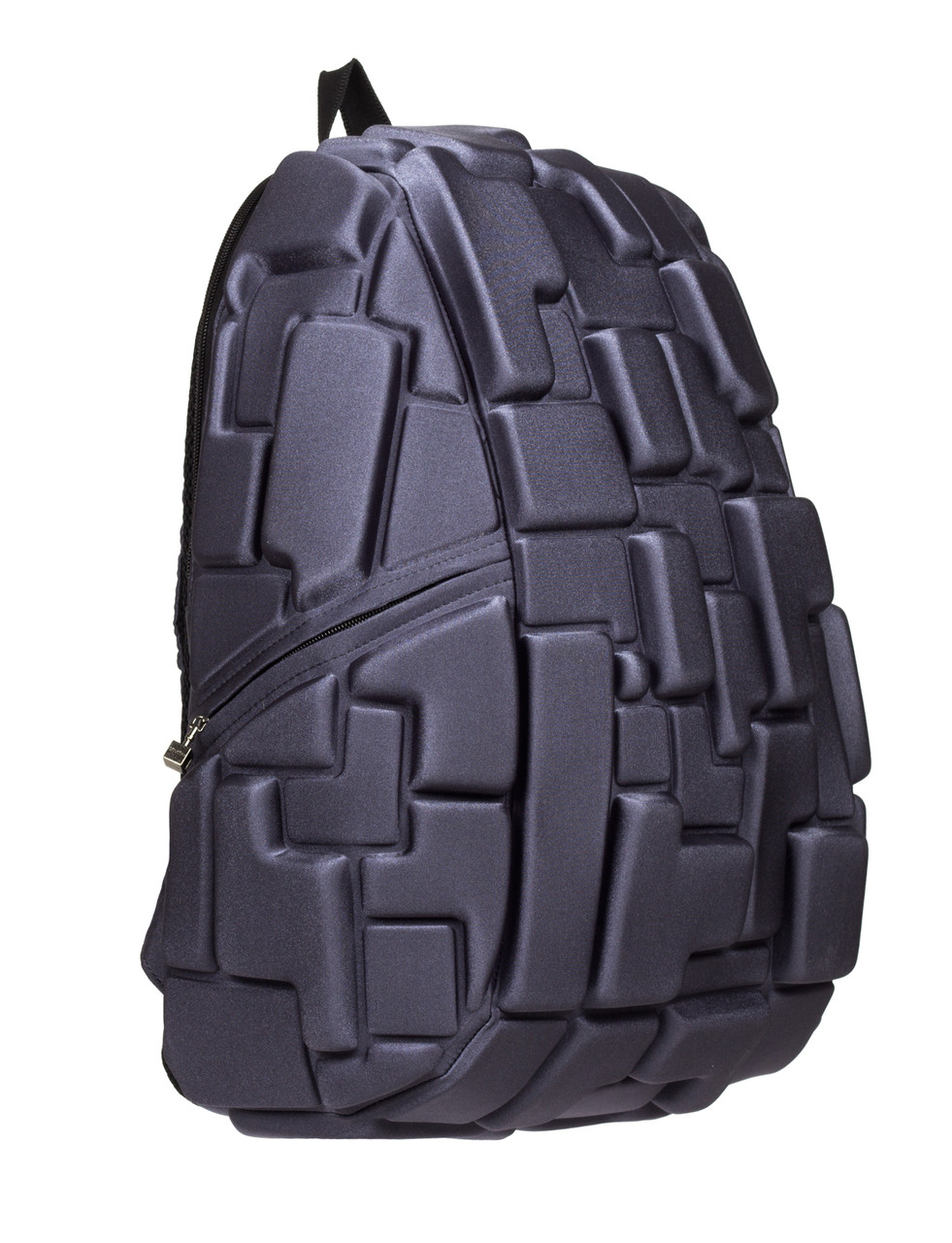 Рюкзак MadPax Blok Metallics Full цвет OUTER LIMIT (графит)