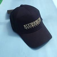 Кепка Napapijri логотип вышит   Высокое качество