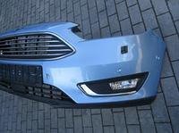 Ford Focus MK3 Бампер в зборі. Комплектний.