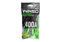 Провода прикуривания Winso 400A 3  метра