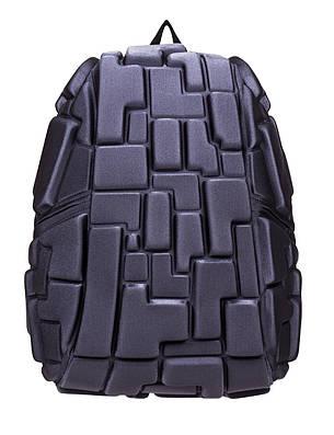Рюкзак MadPax Blok Metallics Full цвет OUTER LIMIT (графит), фото 2