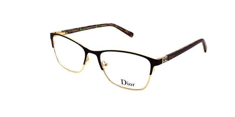 Стильная очковая оправа 2019 Dior