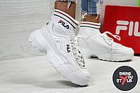 Женские кроссовки Fila 5855, фото 1