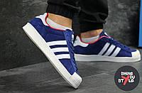 Кеды Adidas La marque aux 3 bandes 5939, фото 1