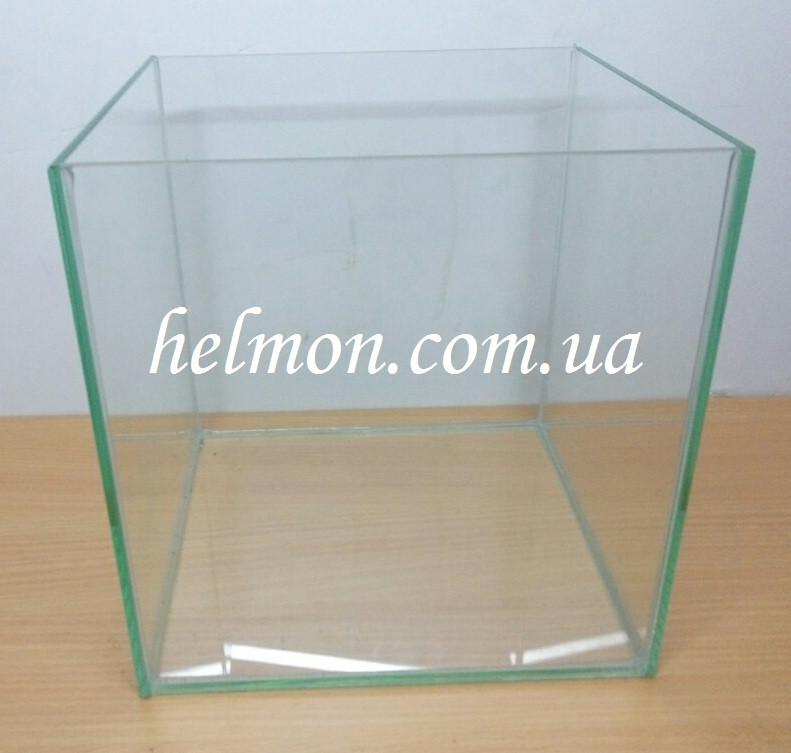 Аквариум Куб 10.5 л (22*22*22)