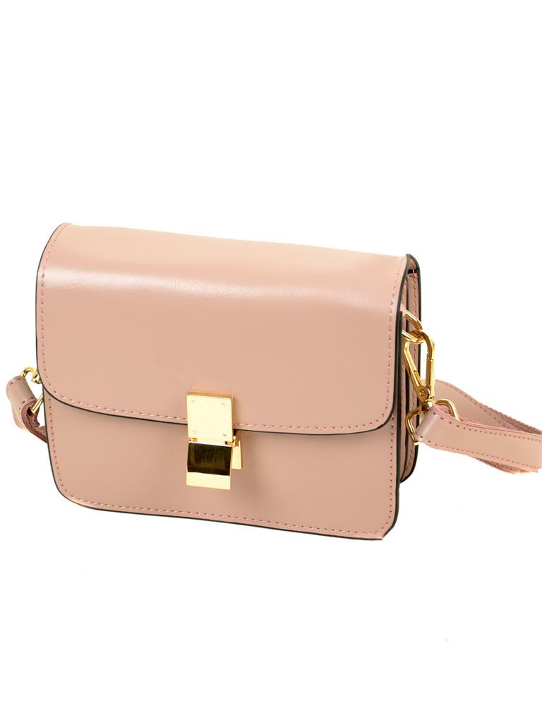 8bd7f78a4371 Модная сумка- клатч женский цвет розовый ALEX RAI, цена 799 грн ...