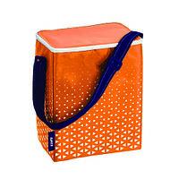 Термосумка Ezetil Holiday 14 л, оранжевая