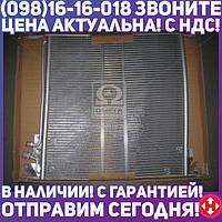 Конденсатор кондиционера Mercedes VITO 96-03 (TEMPEST) TP.15.94.226