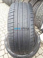 Летние Шины б/у 225/45R17 Michelin Pilot Sport 3