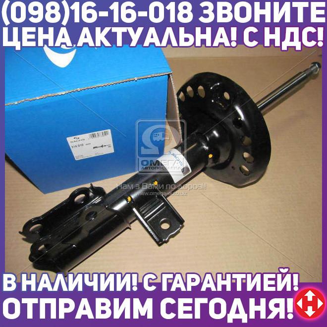 ⭐⭐⭐⭐⭐ Амортизатор подвески ХЮНДАЙ I30 (FD, GD) передний левый газовый (производство  SACHS) ХЮНДАЙ, 314 010