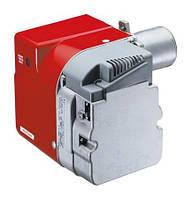Одностепенчатая вентиляторная дизельная горелка NovaFlorida Focos Dual 1 GTFR 5