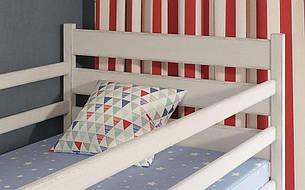 Двухъярусная кровать Camelia Ларикс 80x190 см., фото 2