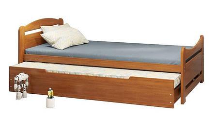 Кровать-трансформер Camelia Авена 90*200 см., фото 2