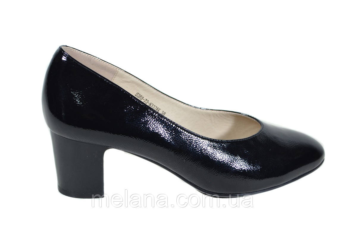 ec87639d8 Женские туфли на маленьком каблуке Lady Marcia - Интернет-магазин женской  обуви и аксессуаров