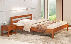 Двуспальная кровать Camelia Альпина 180*200 см., фото 2