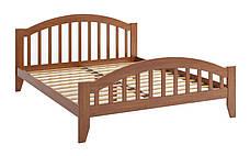 Двуспальная кровать Camelia Мелиса 140*200 см., фото 2