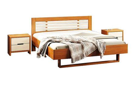 Двуспальная кровать Camelia Лантана 120*200 см., фото 2