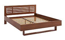Двуспальная кровать Camelia Лантана 120*200 см., фото 3