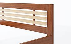 Двуспальная кровать Camelia Лантана 140*200 см., фото 3