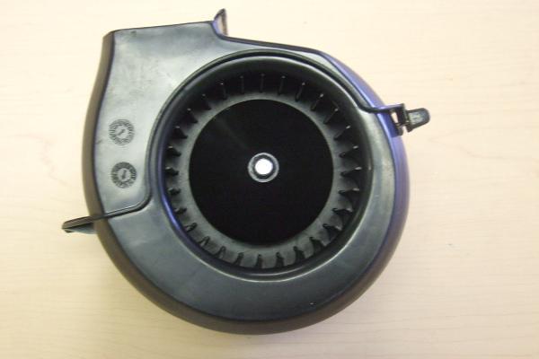 Мотор печки WV Transporter T3