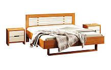 Двуспальная кровать Camelia Лантана 160*200 см.