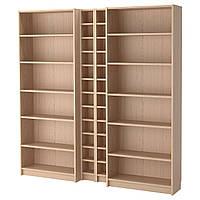 IKEA BILLY / GNEDBY (292.499.53) Шкаф, blackbass