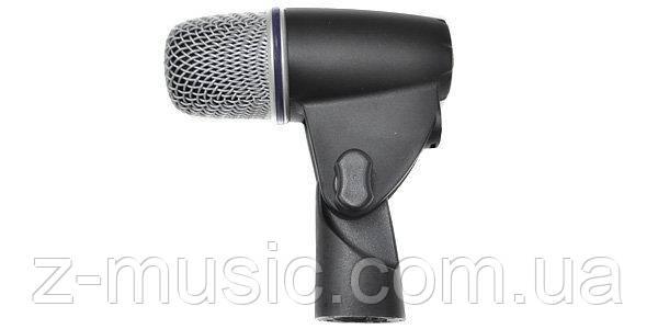 Микрофон динамический JTS TX-6