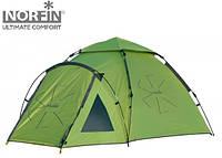 Палатка трекинговая Norfin HAKE 4 (Премиум), фото 1