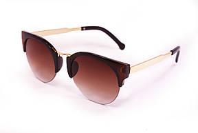 Солнцезащитные женские очки 8128-1, фото 2