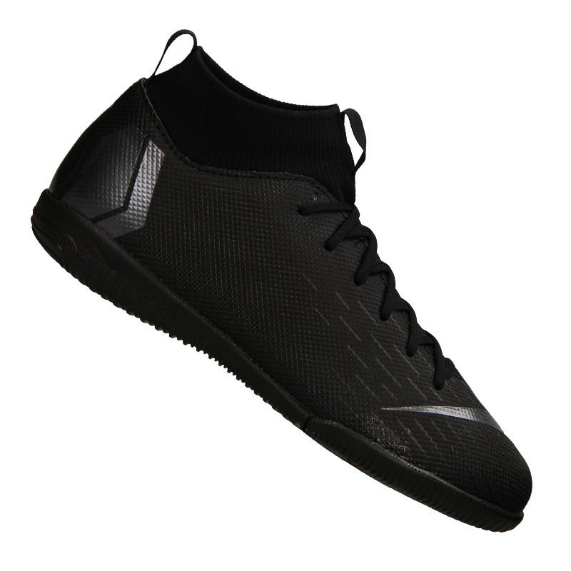 564da772 Футзалки детские Nike JR Superfly 6 Academy GS IC 001 (AH7343-001 ...