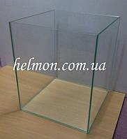 Аквариум Куб 30 л (30*30*35)